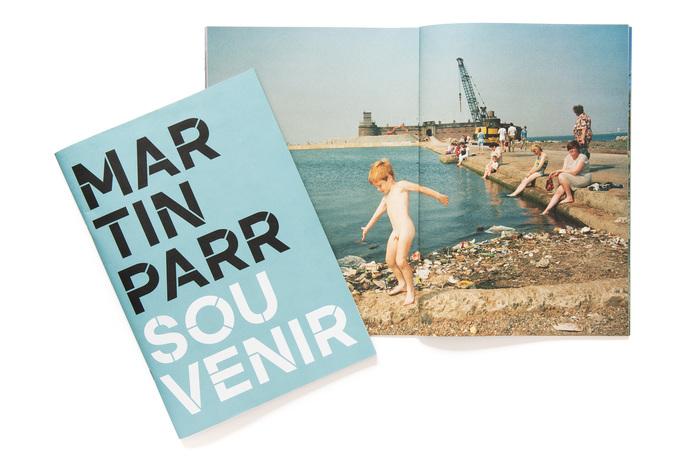 Martin Parr: Souvenir 11