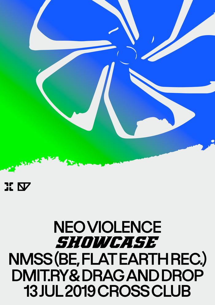Neo Violence Showcase