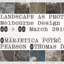 <cite>Landscape as Protagonist</cite>