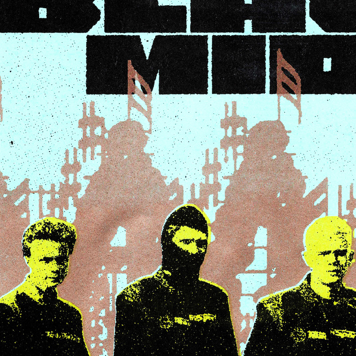 Black Midi @ The Terrace 5