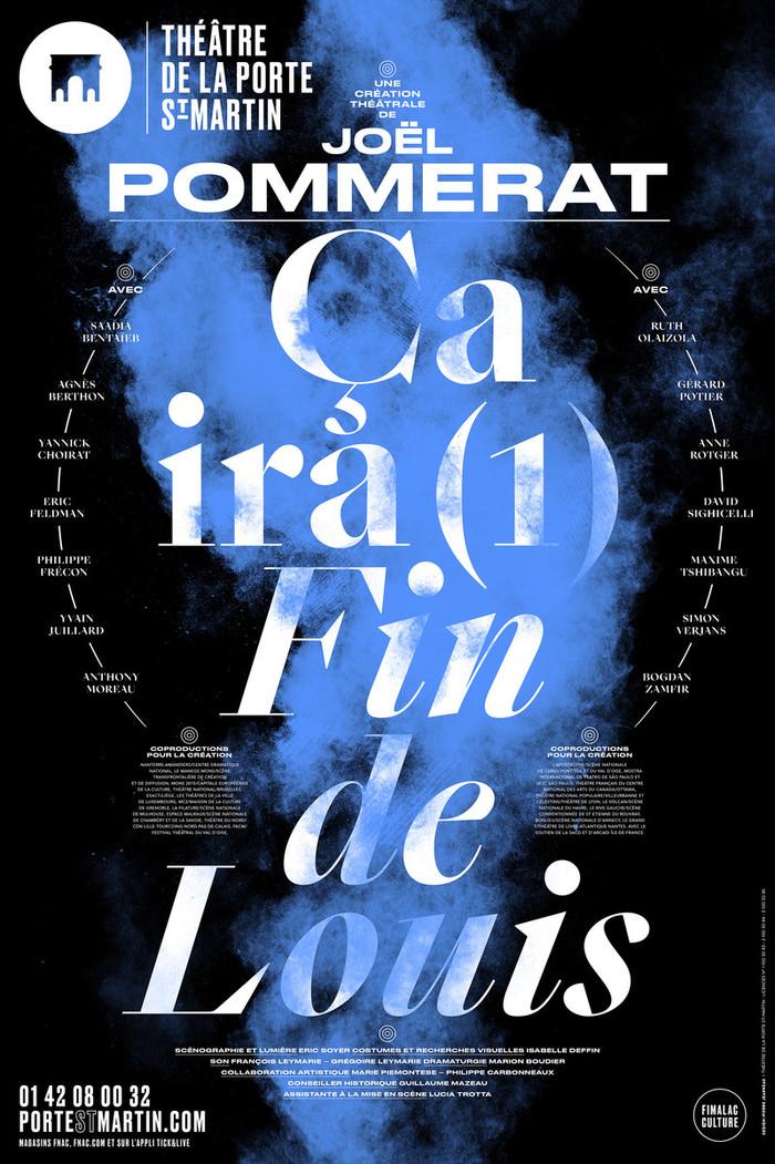 Ça ira (1): Fin de Louis