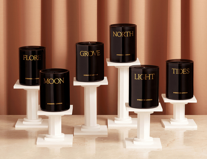 Evermore London Candles 4