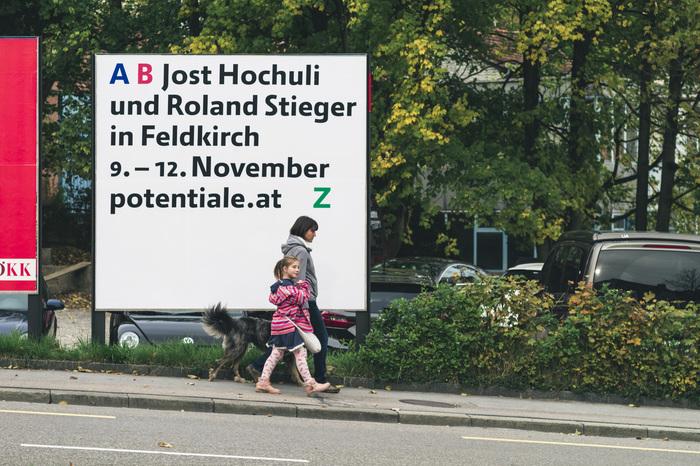 Das Alphabet der guten Nachbarschaft, Potentiale Feldkirch 1