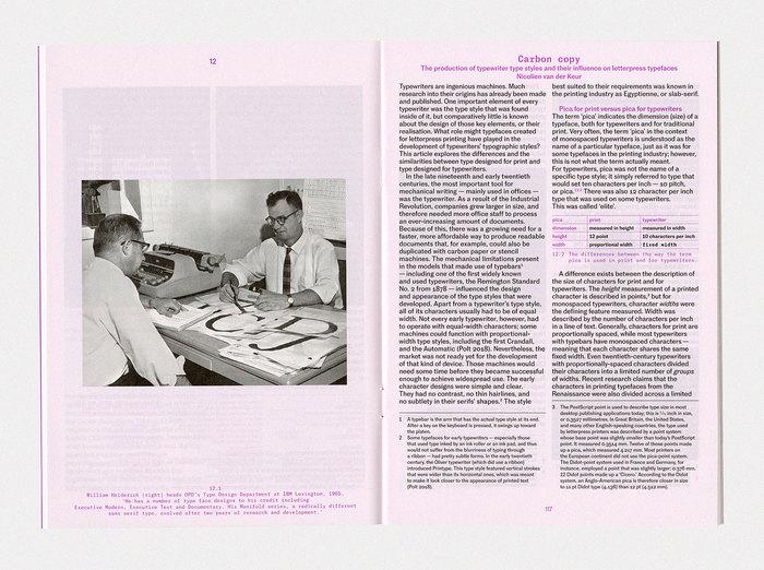 Footnotes, issue C 4
