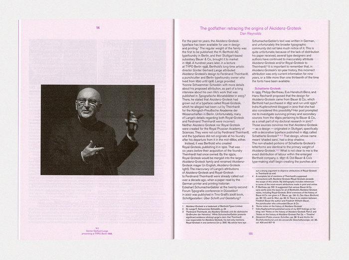 Footnotes, issue C 6
