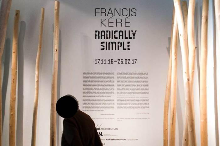Francis Kéré: Radically Simple 11