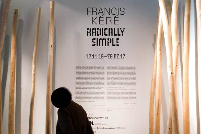 Francis Kéré: Radically Simple 11