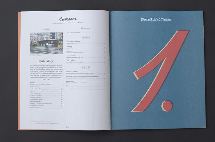 Lisboa magazine redesign (2019) 4