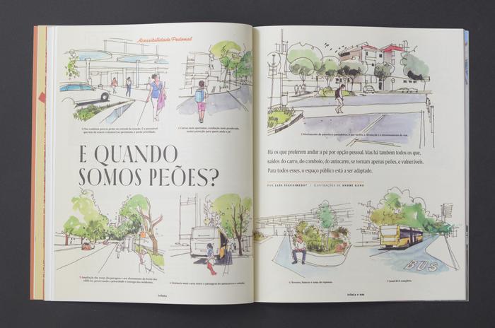 Lisboa magazine redesign (2019) 11