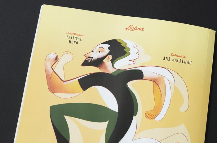 Lisboa magazine redesign (2019) 15