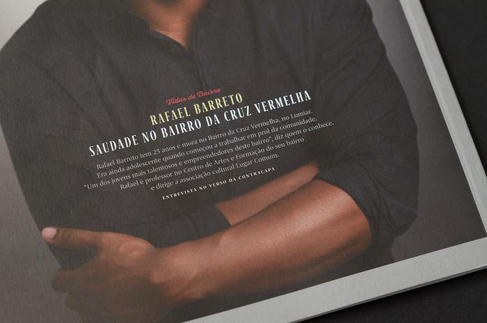 Lisboa magazine redesign (2019) 16