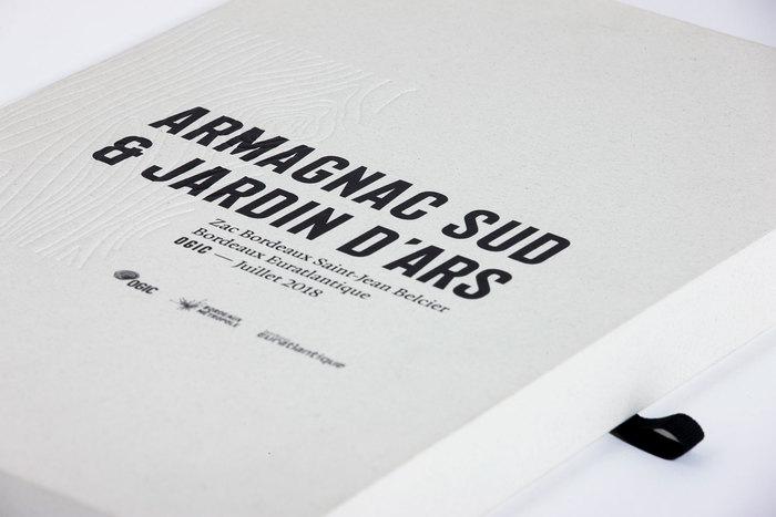 Armagnac Sud & Jardin d'Ars 1