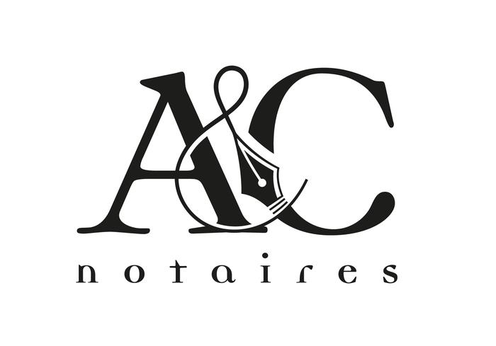 AC notaires logotype 2