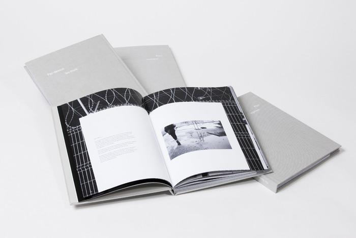 Pāri mūriem – Jérémie Jung 4