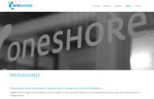 OneShore