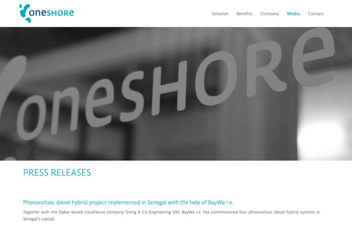 OneShore 1
