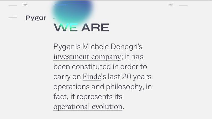 Pygar 4