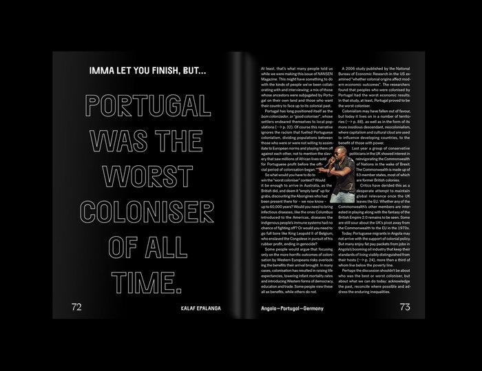 Nansen magazine #2 9