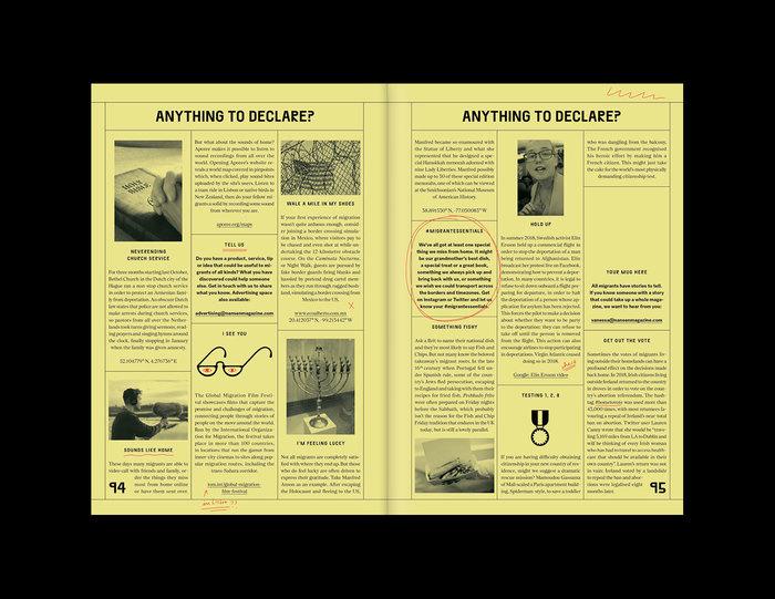 Nansen magazine #2 11
