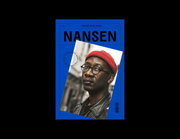 Nansen magazine #2 2
