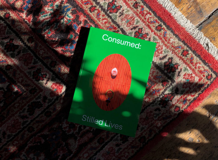 Consumed: Stilled Lives 1