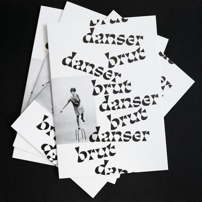 Danser Brut 1