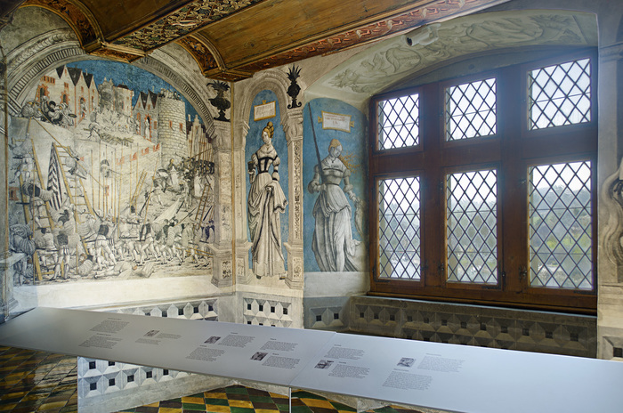 Museum Saint George's Abbey 3