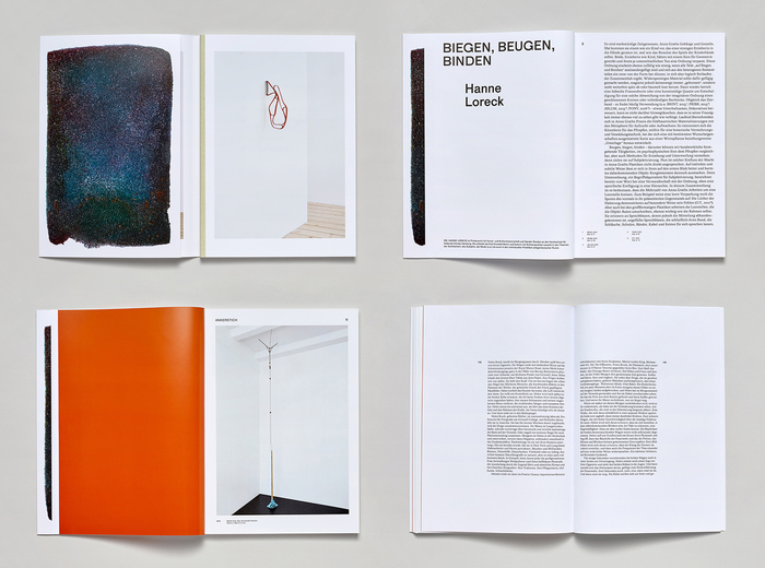 Anna Grath artist catalogue 2