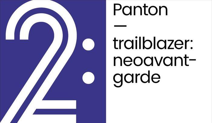 Panton – Miljøer, farver, systemer, mønstre 5