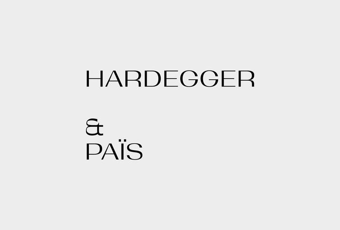 Hardegger & Païs 1