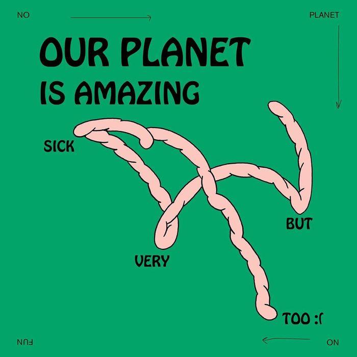 No Planet No Fun 2