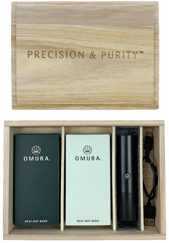 Omura cannabis products 4