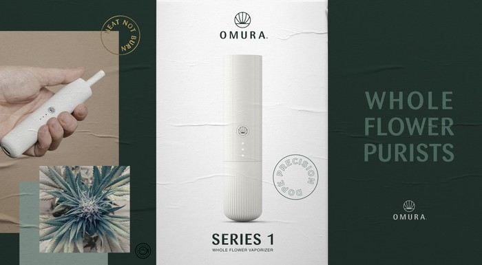 Omura cannabis products 5