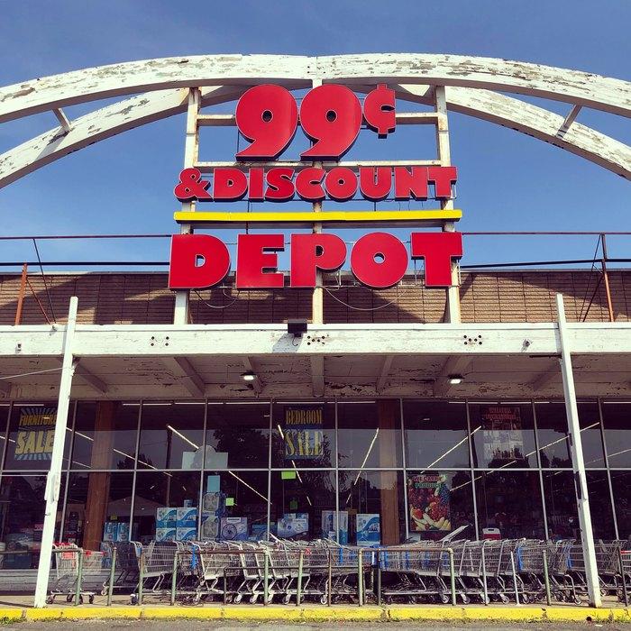 99¢ & Discount Depot