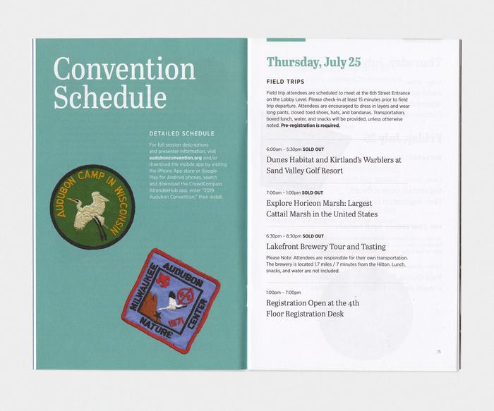 Audubon Convention 2019 6