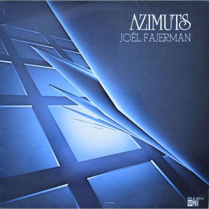 Azimuts – Joël Fajerman 1