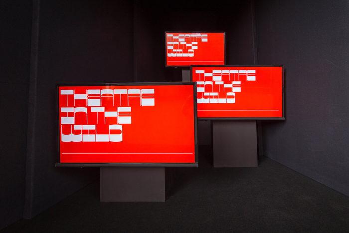 Prague Quadrennial: The Performance Space Exhibition 1