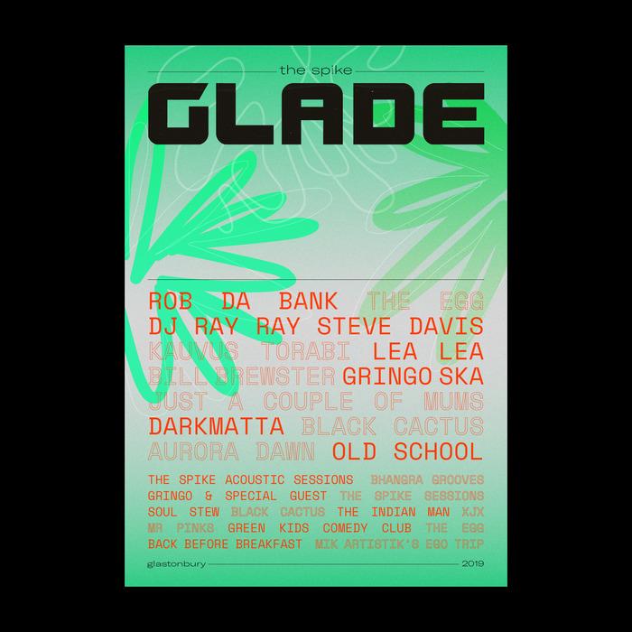 Glade 4