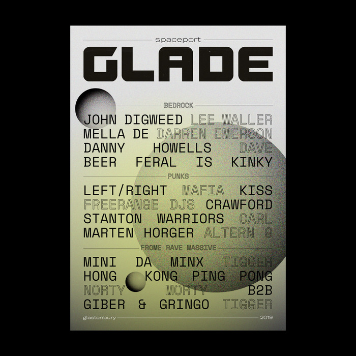Glade 6