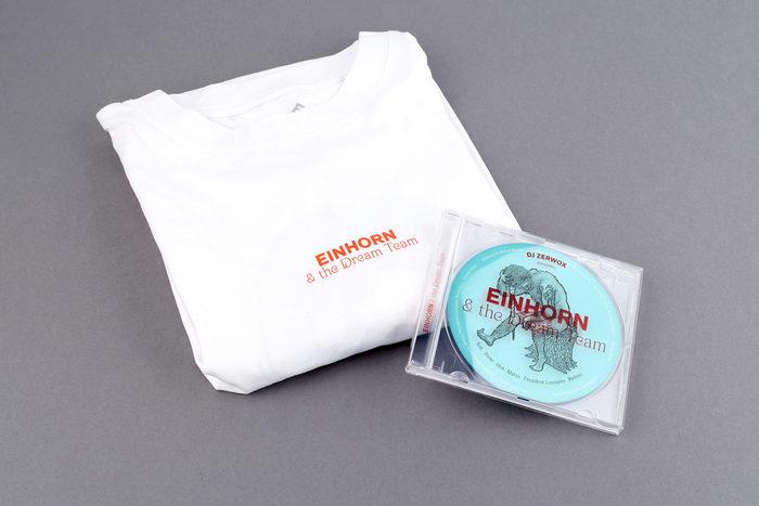 Einhorn & the Dream Team 6
