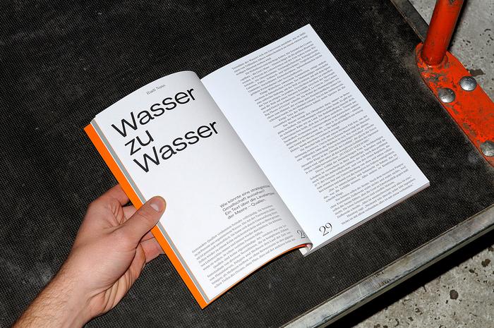 """Die Epilog, issue 8: """"Wird schon schief gehen — Große Pläne"""" 2"""