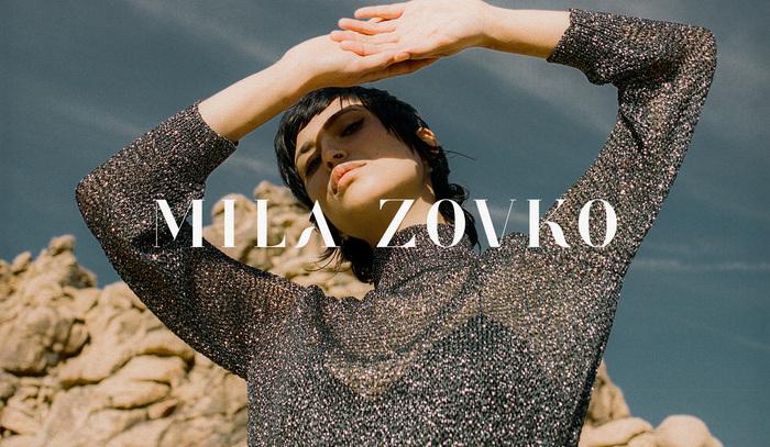Mila Zovko 1