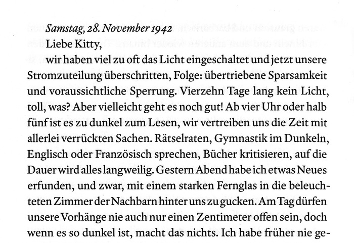 Liebe Kitty by Anne Frank 5