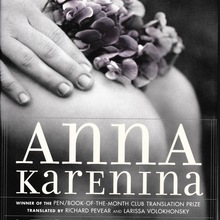 <cite>Anna Karenina</cite> by Leo Tolstoy (Penguin Classics)
