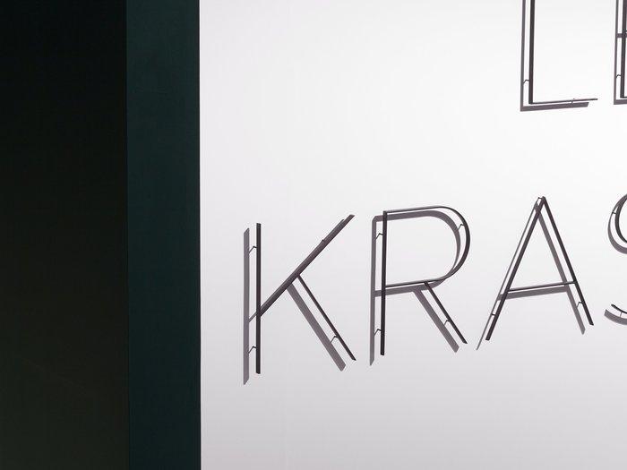 Lee Krasner: Living Colour 1