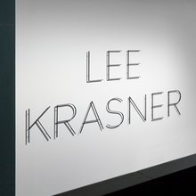 <cite>Lee Krasner: Living Colour</cite>