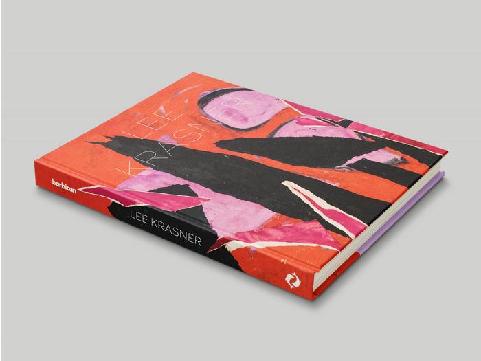 Lee Krasner: Living Colour 8