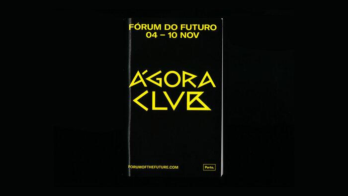 Fórum do Futuro: Ágora Club 2