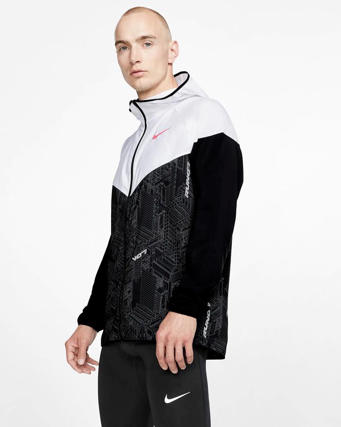 Nike Windrunner (London) 1