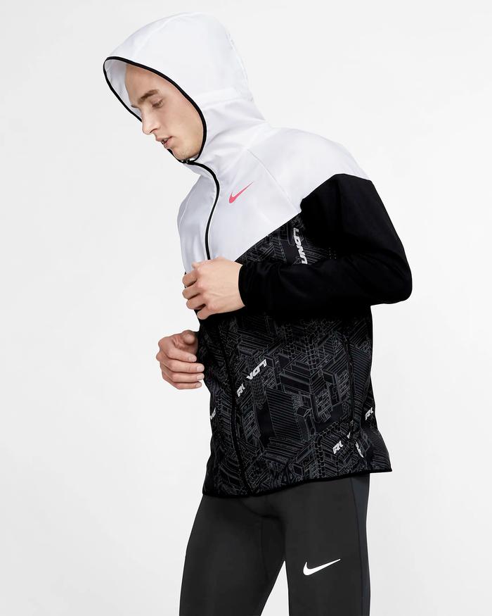 Nike Windrunner (London) 3
